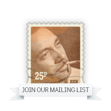Join the Spyglass Gypsy mailing list