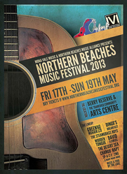 Gypsy Jazz on the Northern Beaches