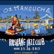 Post image for Oz Manouche Festival | Saturday November 25